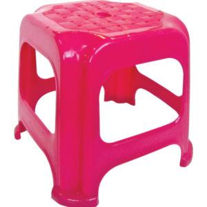 Παιδικό πλαστικό σκαμπό [70201114]
