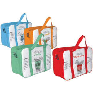 Ισοθερμική τσάντα cocktail
