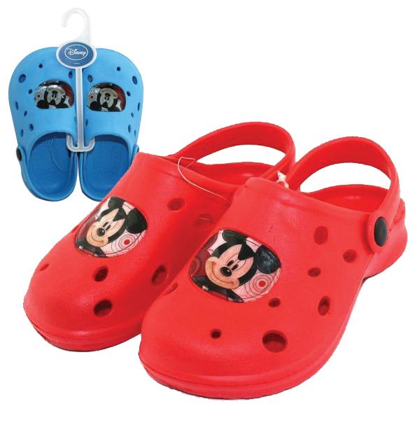 Παιδικά παπούτσια παραλίας Mickey No 24-30