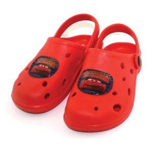 Παιδικά παπούτσια παραλίας Cars