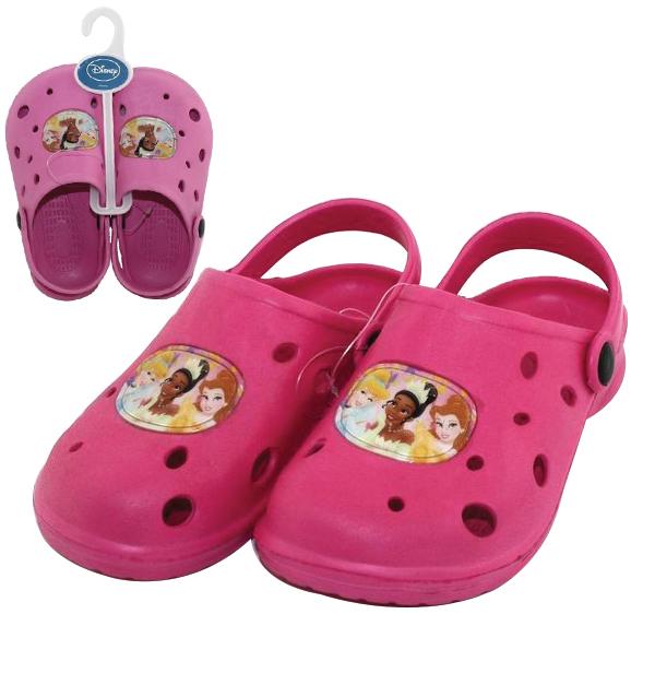 25562a81938 Παιδικά παπούτσια παραλίας Disney Princesses Νο 24-30 - Tα Πάντα On line