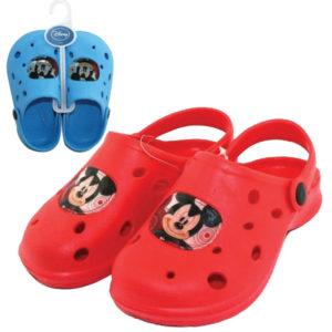 Παιδικά παπούτσια παραλίας Mickey