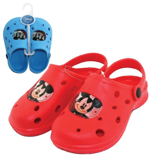 Παιδικά παπούτσια παραλίας Mickey No 30-36