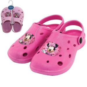 Παιδικά παπούτσια παραλίας Minnie