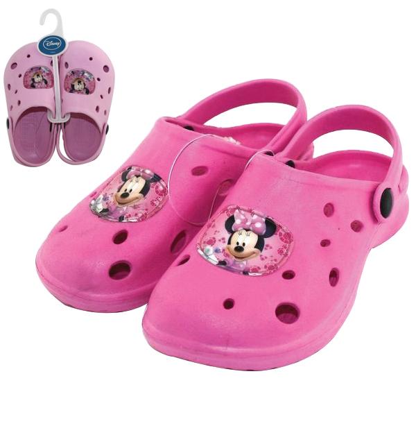 Παιδικά παπούτσια παραλίας Minnie Νο 30-36