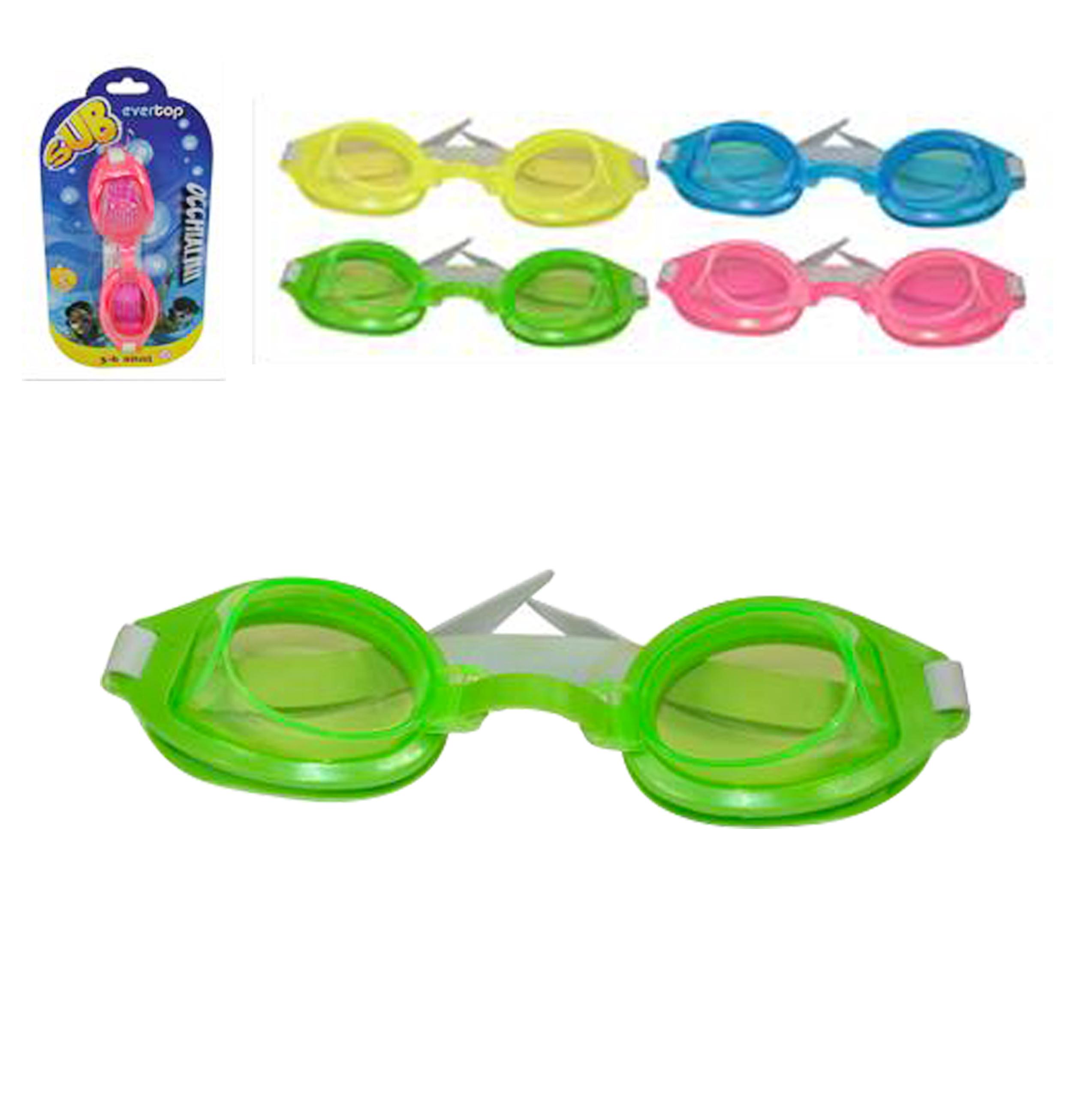 Γυαλιά θαλάσσης 3-6 ετών