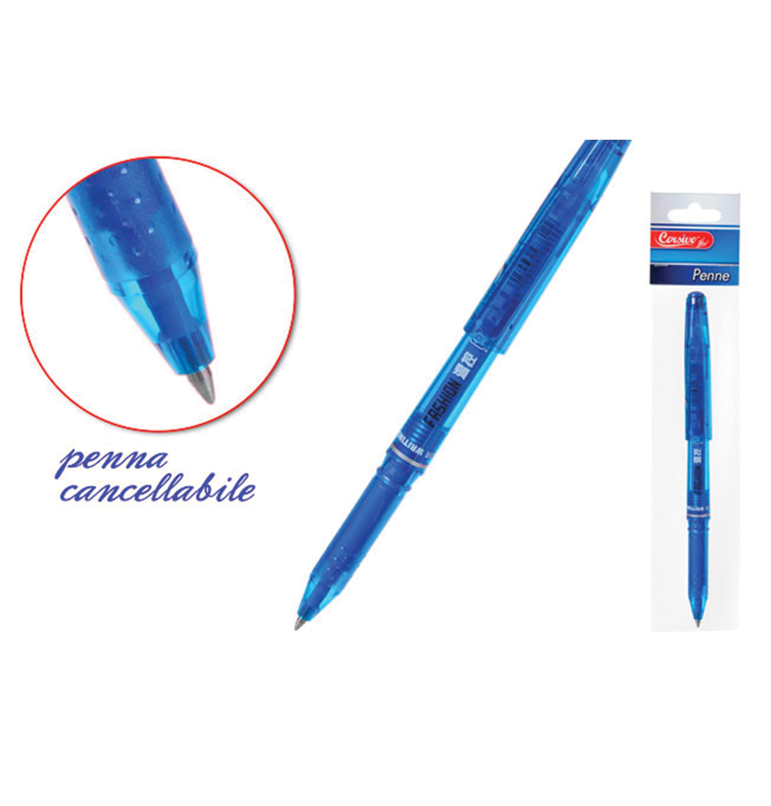 Στυλό που σβήνει