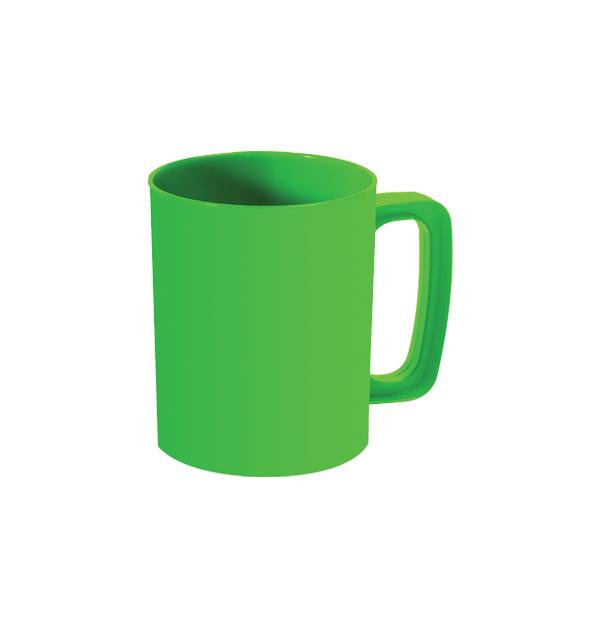 Κούπα πλαστική