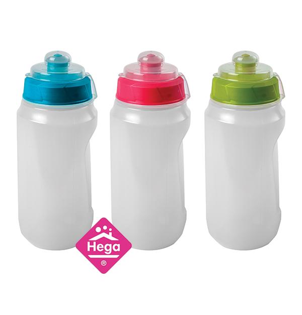 Παγούρι πλαστικό 500 ml