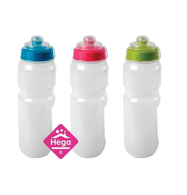 Παγούρι πλαστικό 750 ml