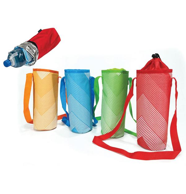 Ισοθερμική τσάντα μπουκαλίου 1,5 lt - 28 x 10 x 10 εκ.