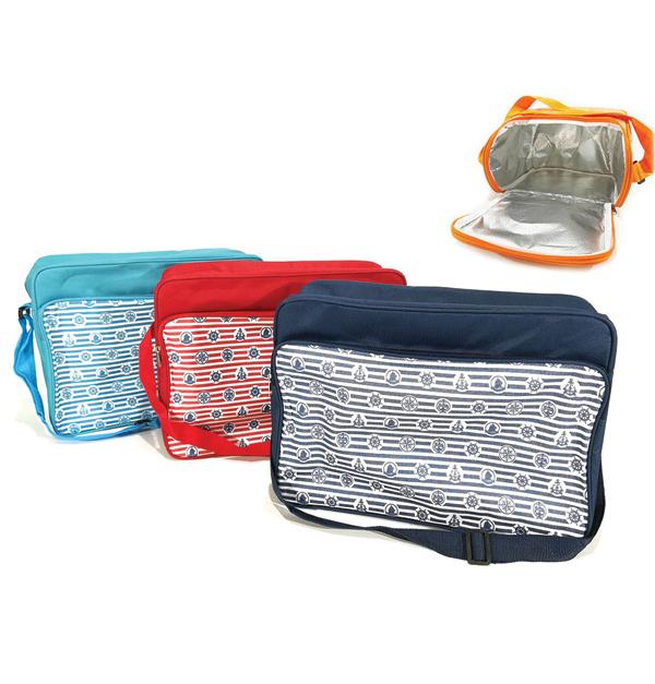 Ισοθερμική τσάντα 17 lt - 19 x 15 x 28,5 εκ.