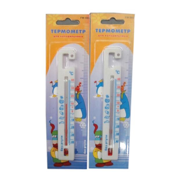 Θερμόμετρο ψυγείου