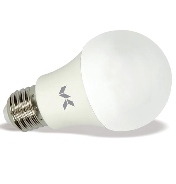 Λάμπα LED των 4000Κ