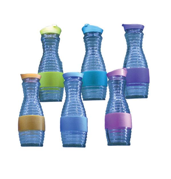 Μπουκάλι γυάλινο για λάδι - ξύδι [00103188]