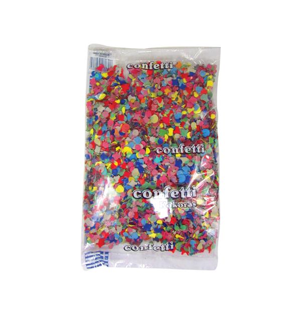 Κονφετί σακουλάκι 40-50gr