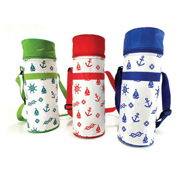 Ισοθερμική τσάντα μπουκαλίου 2 lt