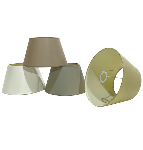 Καπέλο για λαμπατέρ Υ18 x 30-19cm