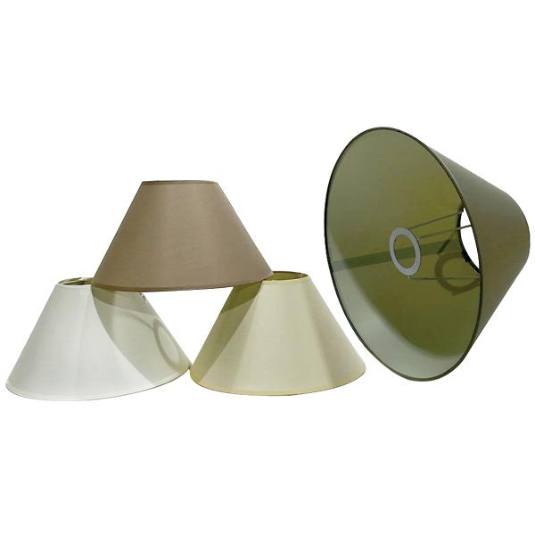 Καπέλο για λαμπατέρ Υ18 x 30-12cm