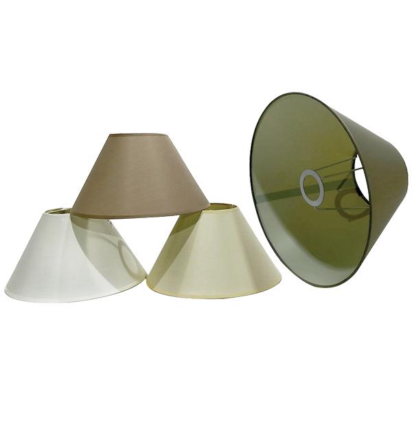 Καπέλο για λαμπατέρ Υ27 x 40-19cm