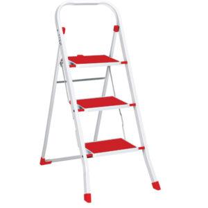 Μεταλλική σκάλα με 3 σκαλιά [70101635]