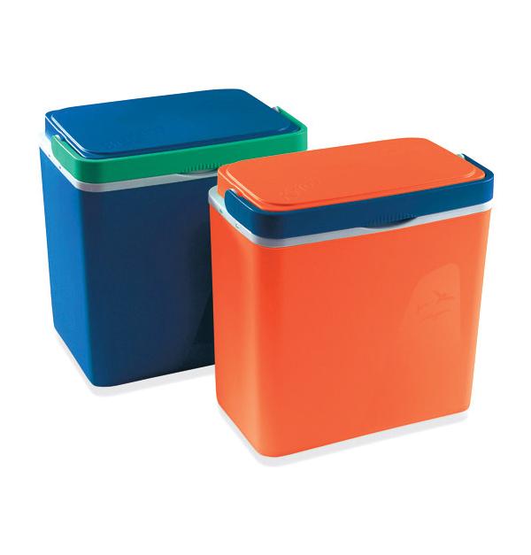 Πλαστικό ψυγείο πικ νικ 25 lt