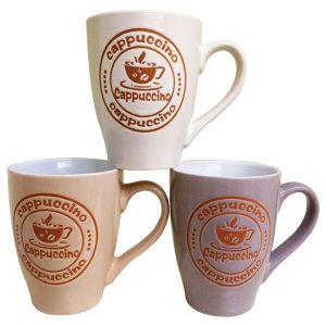 Πορσελάνινη κούπα cappuccino