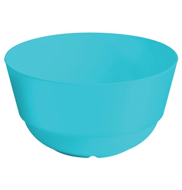 Πλαστική σαλατιέρα 1lt