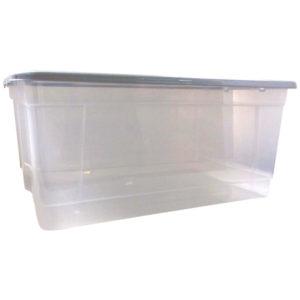 Πλαστικό κουτί αποθήκευσης 45lt [70101674]