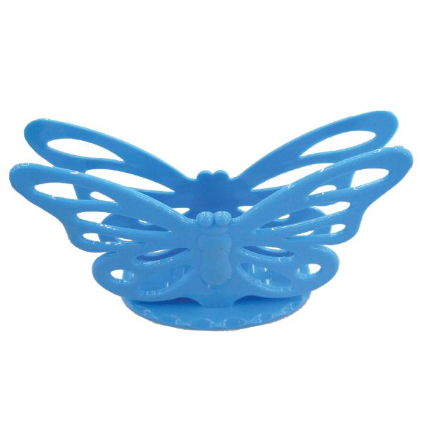 Πλαστική χαρτοπετσετοθήκη πεταλούδα
