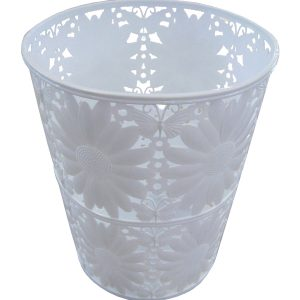 Πλαστικό καλαθάκι απορριμάτων 27cm [00304094]
