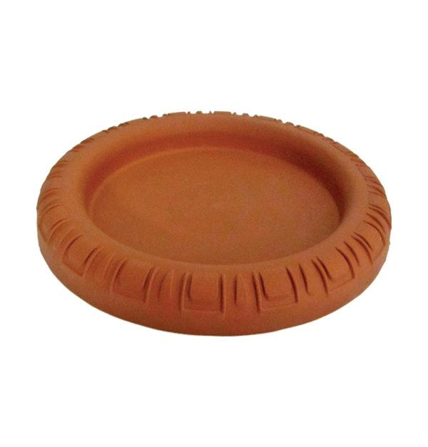 Πλαστικό πιατάκι γλάστρας Νο 9 - Φ30,5cm [70201017]