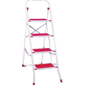 Μεταλλική σκάλα με 4 σκαλιά [70101677]