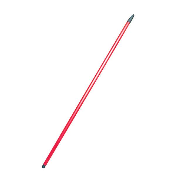 Μεταλλικό κοντάρι σκούπας 130cm [70101705]