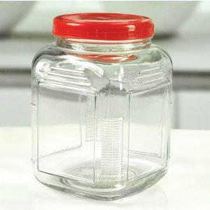 Βάζο γυάλινο 3000ml [70602748]
