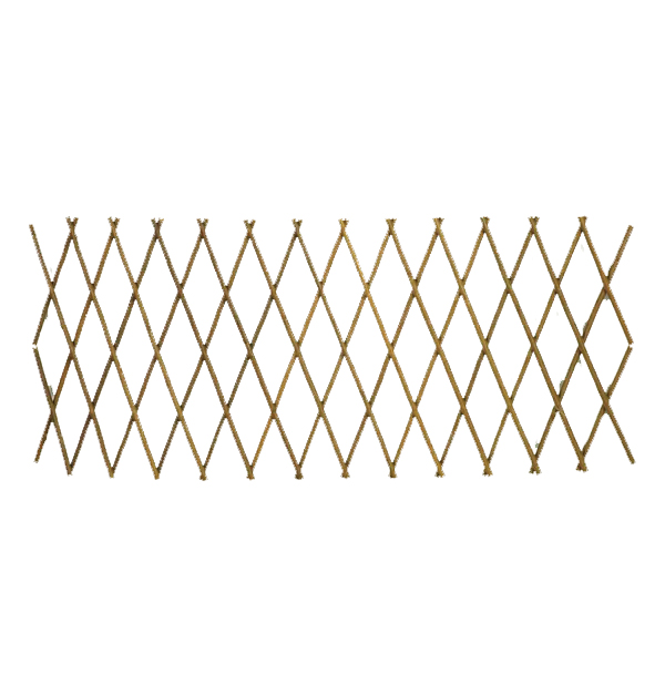 Ξύλινη πτυσσόμενη πέργκολα 30x180cm