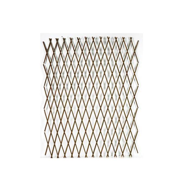 Ξύλινη πτυσσόμενη πέργκολα 90x180cm