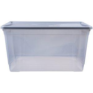 Πλαστικό κουτί αποθήκευσης 100lt [70101733]