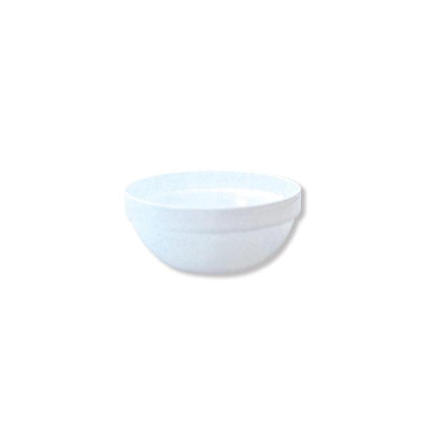 Στρογγυλό μπωλ οπαλίνα 13 cm [00204019]